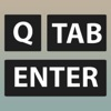 Q Tab Enter podcast