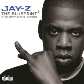 The blueprint 2 the gift the curse by jay z on itunes the blueprint 2 the gift the curse jay z malvernweather Image collections