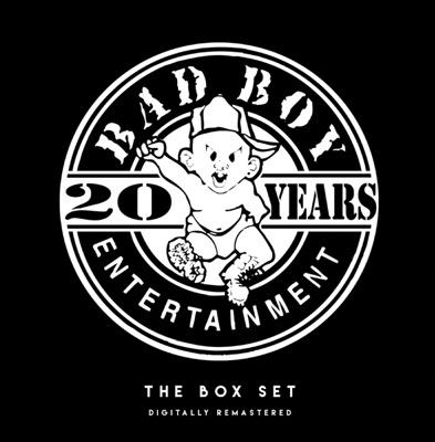 Bad Boy 20th Anniversary Box Set Edition - Various Artists album