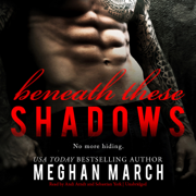 Download Beneath These Shadows: The Beneath Series, Book 6 (Unabridged) Audio Book