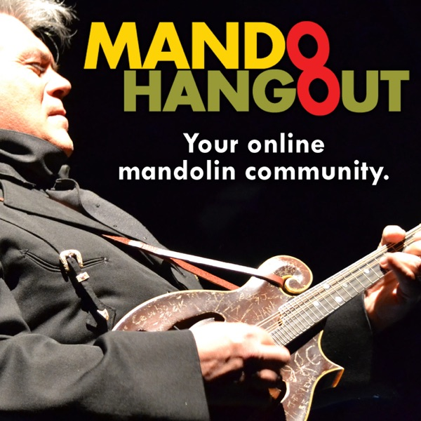 Angeline the Baker from Mando Hangout Top 20 Old-Time Songs on podbay