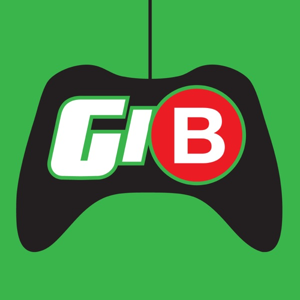 Gamers In Beta Podcast