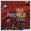 Trio Live (feat. Robert Landfermann & Jonas Burgwinkel) [Live] - Pablo Held