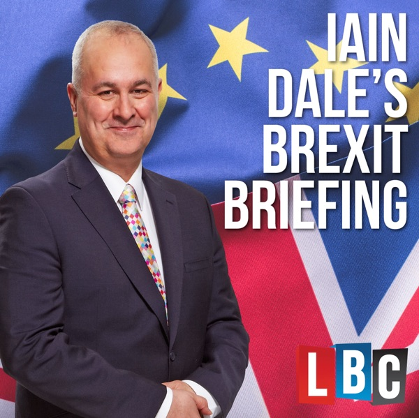 Iain Dale's Brexit Briefing