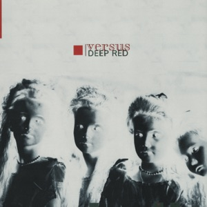 Deep Red - EP
