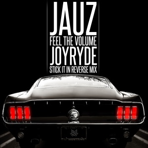 Feel the Volume (JOYRYDE 'Stick It In Reverse' Mix) - Single Mp3 Download