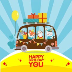 Happy Birthday to You (Music Box Version)