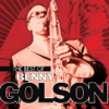 Benny Golson - The Best of Benny Golson  artwork
