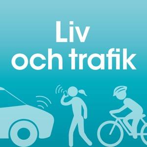 Liv och trafik - en kunskapspodd