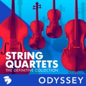 "Wolfgang Amadeus Mozart - String Quartet No. 19 In C Major, Op. 10, K. 465 ""Dissonance"": I. Adagio - Allegro"