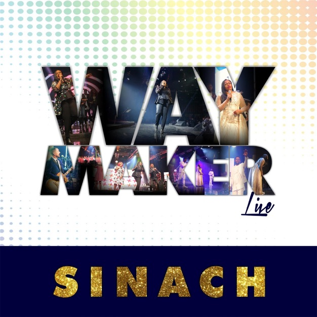 Waymaker by Sinach