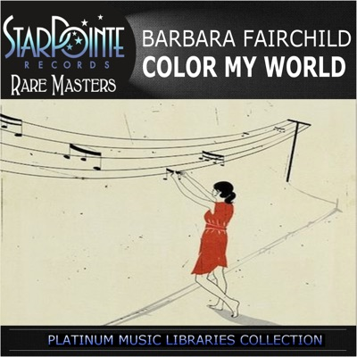 Color My World - Barbara Fairchild