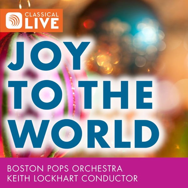 Joy to the World - A Fanfare for Christmas Day - Single