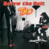 T.K.O. - Below the Belt artwork