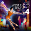 David Plumpton - West End to Broadway 4: Inspirational Ballet Class Music  artwork