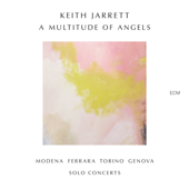 A Multitude of Angels (Live)