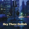Hey There Delilah EP