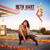 Fire On The Floor-Beth Hart