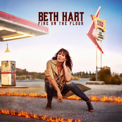 Fire on the Floor - Beth Hart song