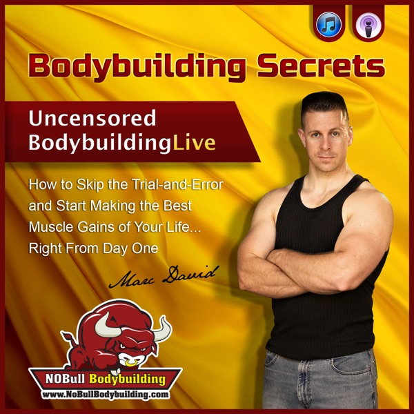 Bodybuilding and Fitness Podcast
