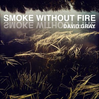 Smoke Without Fire - Single - David Gray album