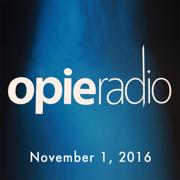 The Opie Radio Show, Chris Distefano, Artie Lange, and Murr, November 1, 2016