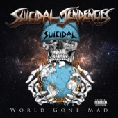 Suicidal Tendencies - Clap Like Ozzy