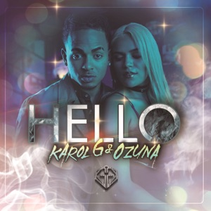 Hello - Single Mp3 Download