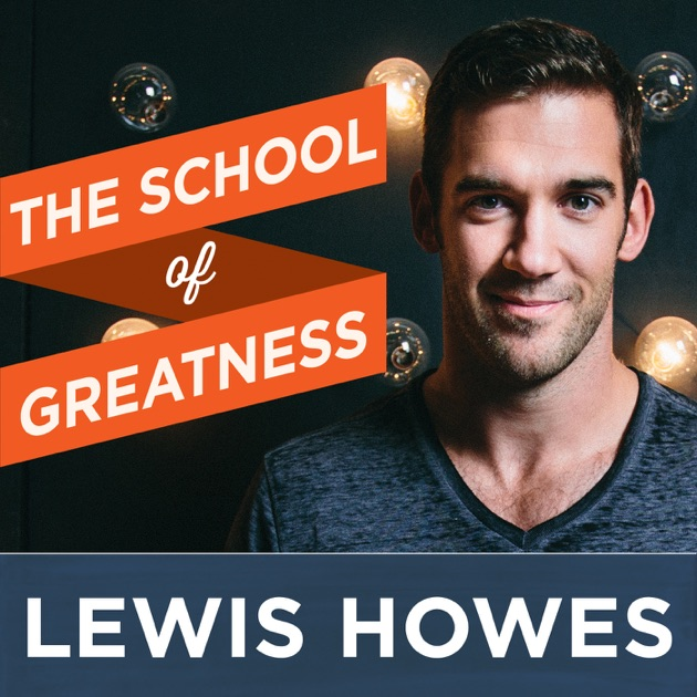 Image result for lewis howes school of greatness