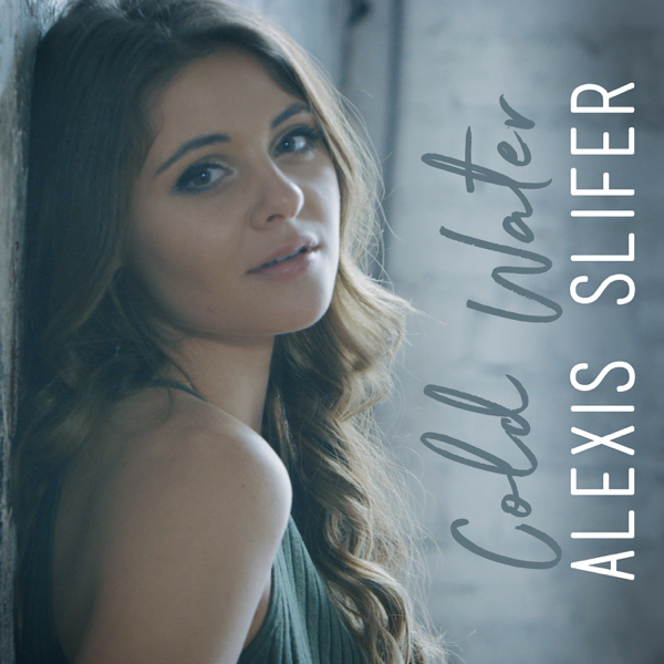 Cold Water (as made popular by Justin Bieber) - Single by Alexis Slifer