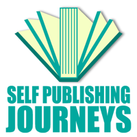 Podcast cover art for Self Publishing Journeys