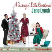 A Swingin' Little Christmas (feat. Kate Flannery, Tim Davis & The Tony Guerrero Quintet)
