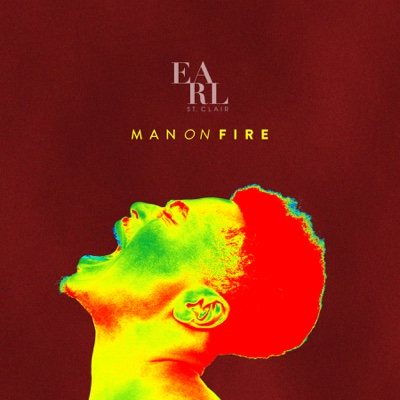 Man On Fire - Single - Earl St. Clair album