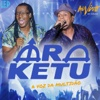 A Voz da Multidão: Ao Vivo em Salvador - Single - Ara Ketu