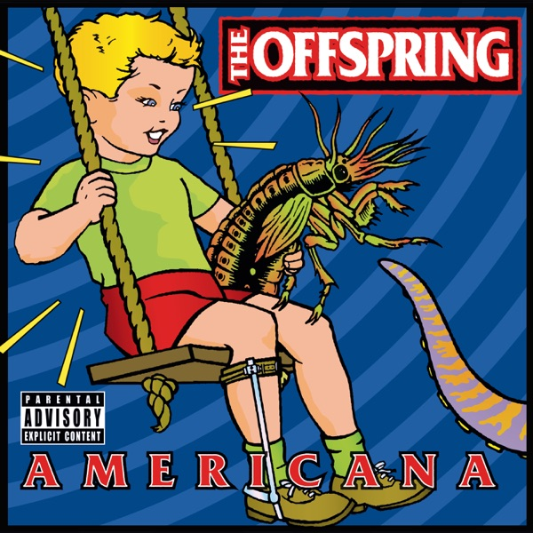 Offspring - Pretty Fly (For A White Guy)