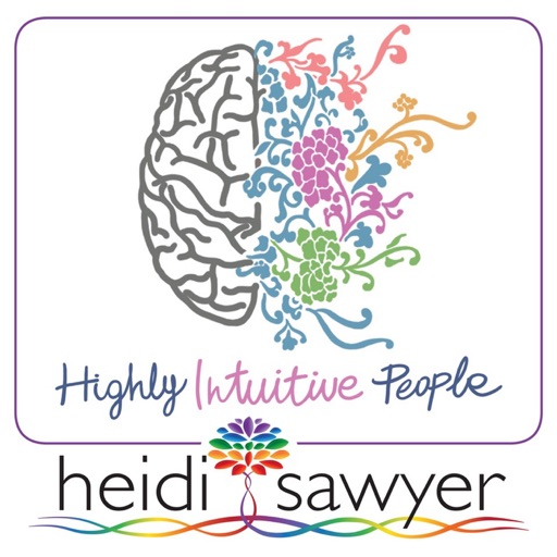 Cover image of Highly Intuitive People [Video]
