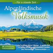 Alpenländische Volksmusik: Für a staade Zeit