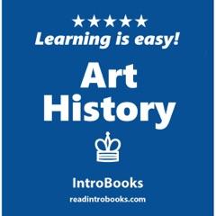 Art History (Unabridged)