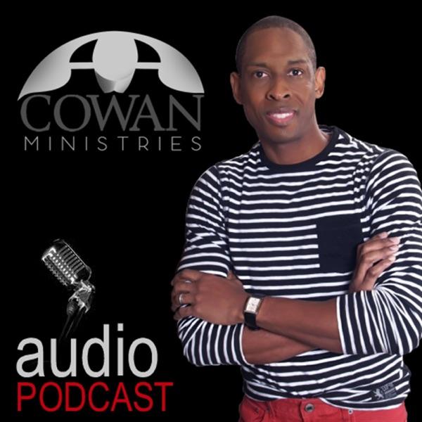 A.A. Cowan Audio Podcast
