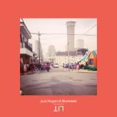 JuJu Rogers & Bluestaeb - Get Lost (feat. Regis Molina)