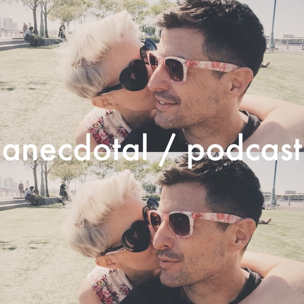 anecdotal podcast