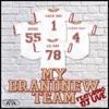 My Brand New Team (feat. DJ Uve) - Single, Sacx One, Lil Dap, F.Chino & Geeno