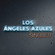Los Ángeles Azules - Singles