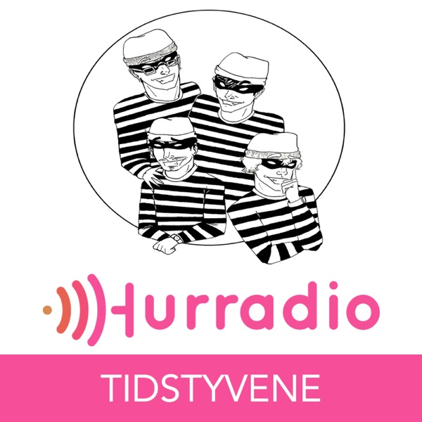 Hurradio: Tidstyvene