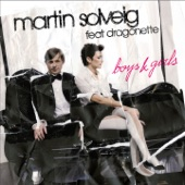 Boys & Girls (feat. Dragonette) - EP