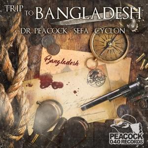 Dr. Peacock & Sefa - Trip to Bangladesh