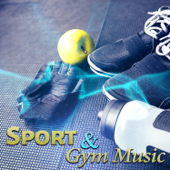 Sport & Gym Music: Fitness & Intensive Training, Electronic Workout Music, Jumping & Running, Aerobics, Kickboxing, Jogging
