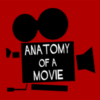 Podcast cover art for Anatomy of a Movie