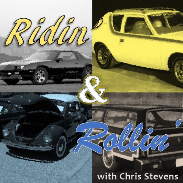 Ridin' and Rollin' – The CSPN