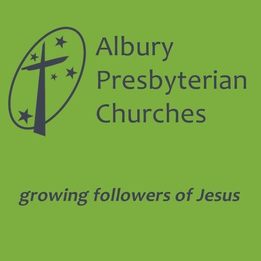 Cover image of Albury Presbyterian Church